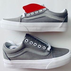 Vans Old Skool Linen Sneaker